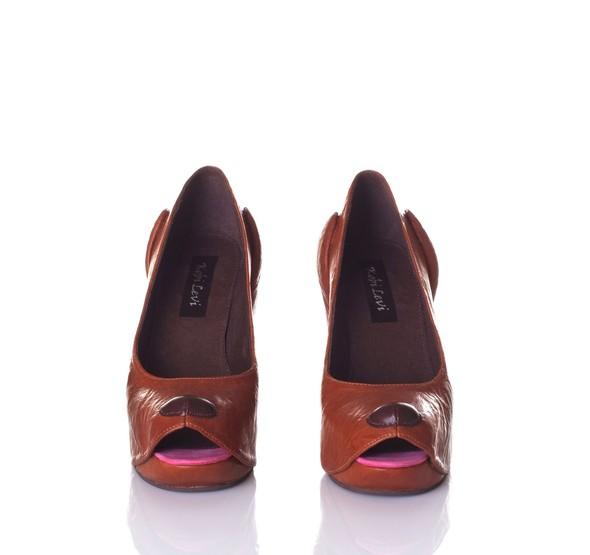 Footwear design от Kobi Levi. Изображение № 14.