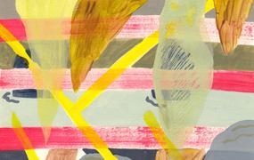 Кого фолловить на Tumblr: 40 художников, дизайнеров, фотографов и арт-критиков. Изображение №2.