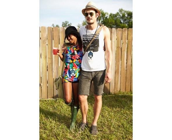 Люди на фестивале Bonnaroo. Изображение № 5.