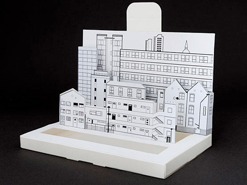 PostCarden - сад на вашем столе. Изображение № 6.