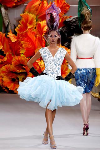 Изображение 57. Dior.Couture.. Изображение № 56.