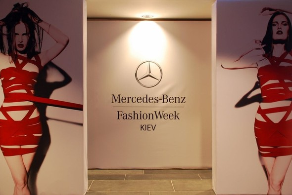 Mercedes-Benz FASHION WEEK KIEV (Backstage). Изображение № 31.