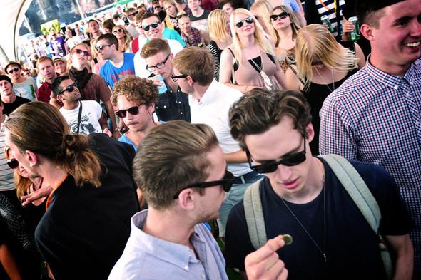 Flow Festival 2011. Изображение № 4.