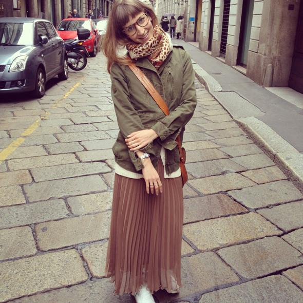 Личный опыт: Как я устроилась на практику в итальянский магазин LuisaViaRoma. Изображение № 23.
