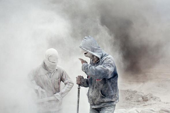 Новые имена: 12 фотографов-документалистов. Изображение № 7.