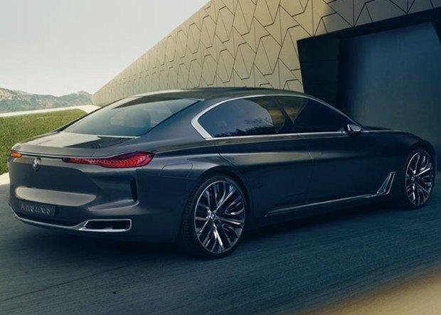 BMW представила концепт-кар с дополненной реальностью. Изображение № 6.
