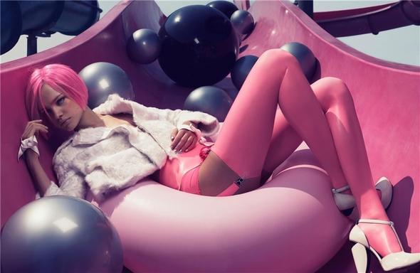 Natalia – Pink. Изображение № 7.