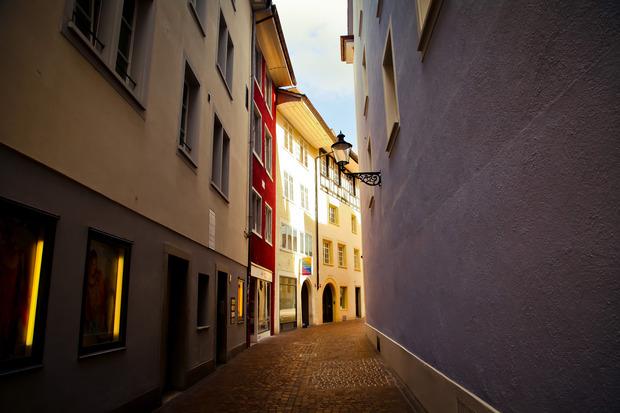 Switzerland. Изображение № 13.