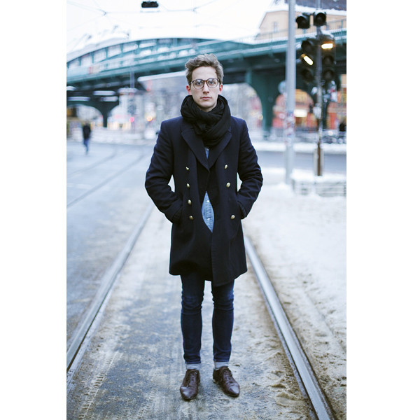 City Looks: Берлин. Изображение № 14.