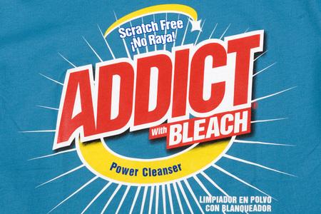 Addict (осень-зима 2008), PartI. Изображение № 19.
