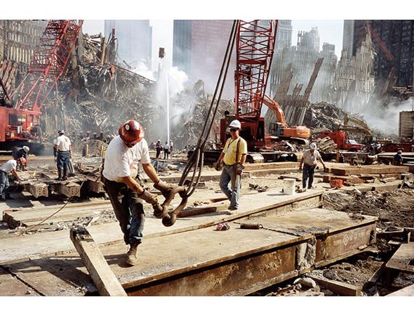 Большой город: Нью-йорк и нью-йоркцы. Изображение № 150.