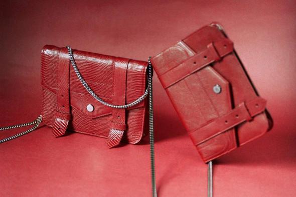 Коллекции ко Дню святого Валентина: Dolce & Gabbana, Miu Miu, Swatch и другие. Изображение № 24.