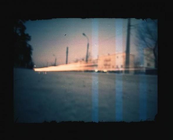Иркутск через цветные фильтры. Изображение № 31.