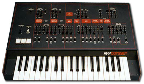 История синтезаторов. Часть вторая. Изображение № 7.