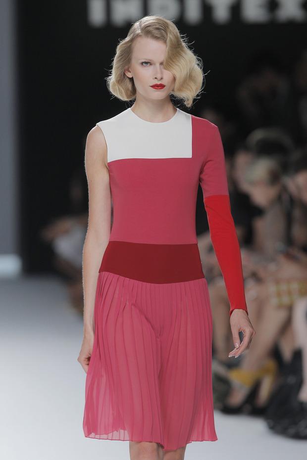 Madrid Fashion Week SS 2013: DAVIDELFIN. Изображение № 15.