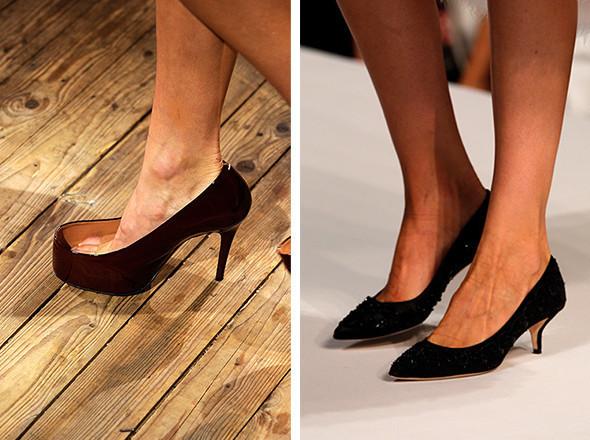 Walking in my shoes: 10 тенденций обуви весны-лета 2011. Изображение № 49.