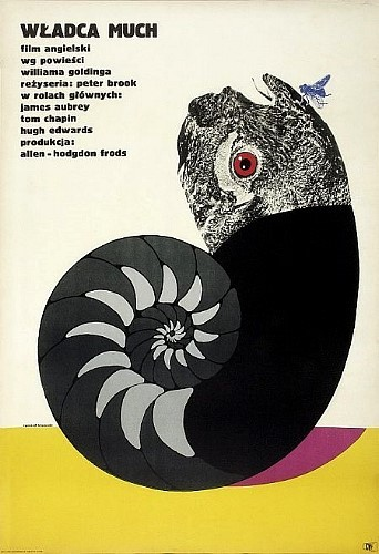 50 Невероятных постеров изПольши. Изображение № 45.