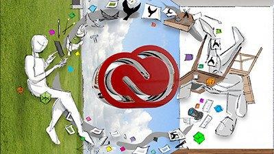 Adobe показала работу над промофото CC 2015 . Изображение № 2.