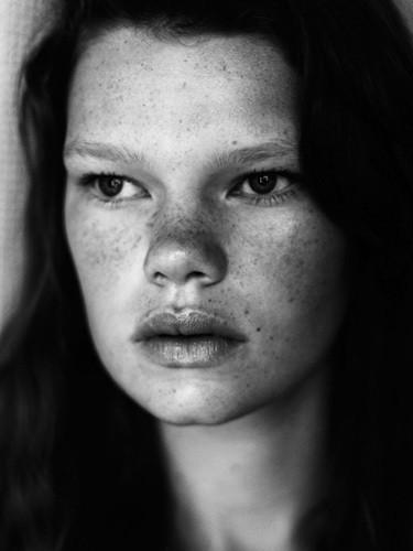 Изображение 9. Новые лица: Келли Миттендорф.. Изображение № 10.