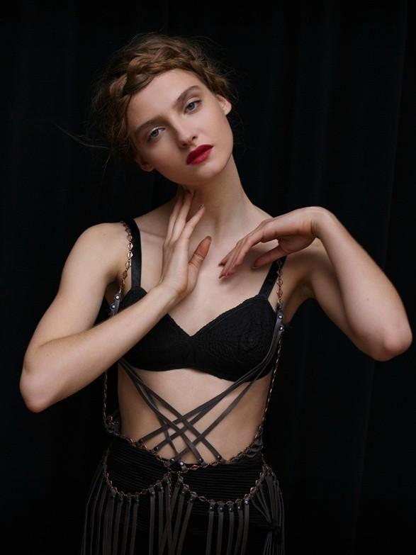 Кампания: Балерины для Bliss Lau FW 2011. Изображение № 43.