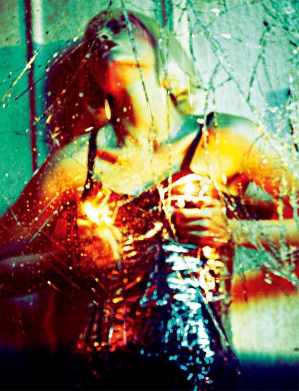 Огненные фотографий, фэшн фотографа - Тксема Ест. Изображение № 7.