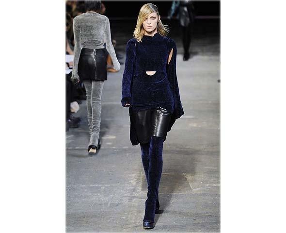 Неделя Моды в Нью-Йорке: День третий. Изображение № 35.