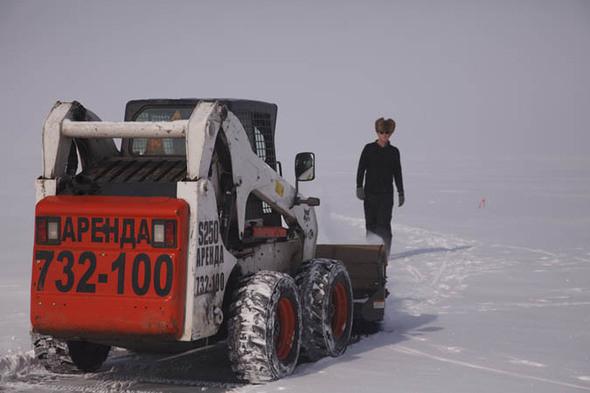 Изображение 35. Самый большой в мире Art-объект на Байкале.. Изображение № 14.