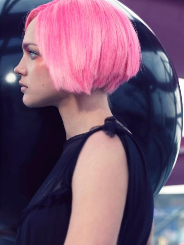 Natalia – Pink. Изображение № 8.