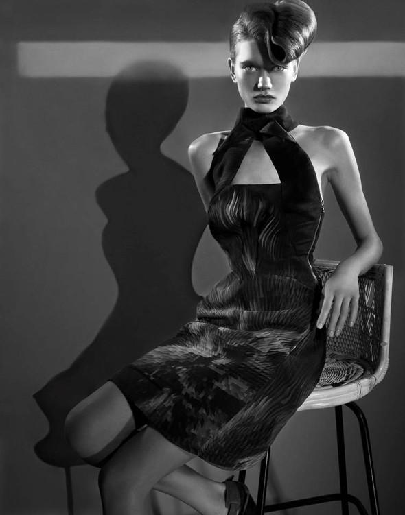 Lyoka Tyagnereva byLuke Duval. Изображение № 3.