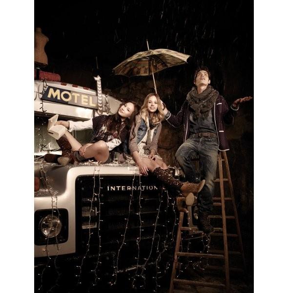 Изображение 17. Новые рекламные кампании: Pull & Bear, Asos и H&M.. Изображение № 17.
