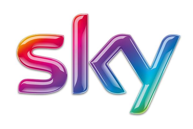 Логотип Sky. Изображение № 2.
