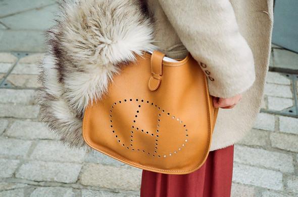 Изображение 29. Детали: London Fashion Week AW 2011.. Изображение № 29.