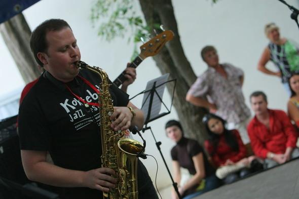 Koktebel Jazz. Festival Trip 2010. Изображение № 1.