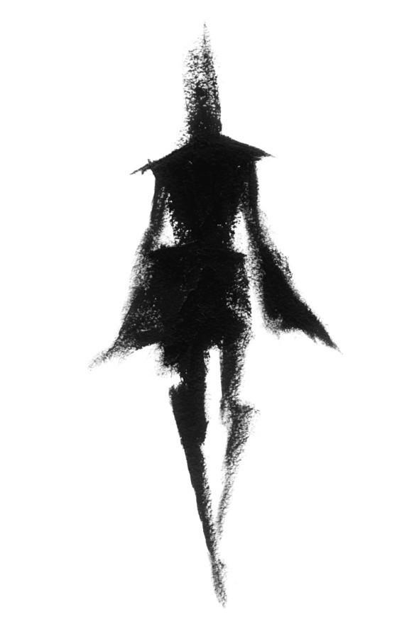 Dark Fashion. Изображение № 2.
