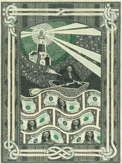 Марк Вагнер искусство икэш. Изображение № 54.
