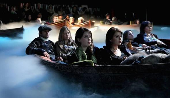 Реальный «Титаник 3D» в Лондоне. Изображение № 5.