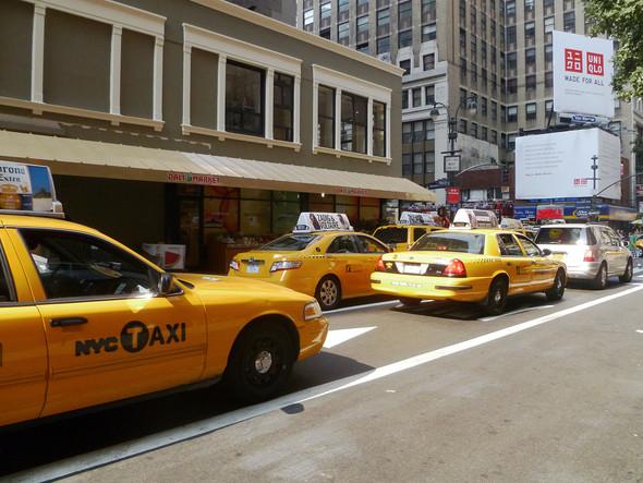 Дневник модели: Нью-Йорк, квартира и первые кастинги. Изображение № 2.
