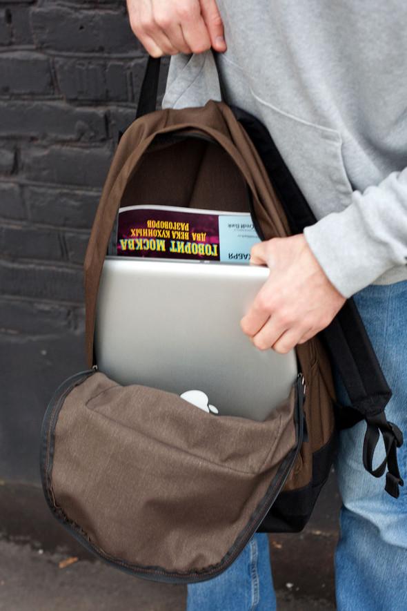 Good Local — детали / сумки и рюкзаки от Гоши Орехова. Изображение № 16.