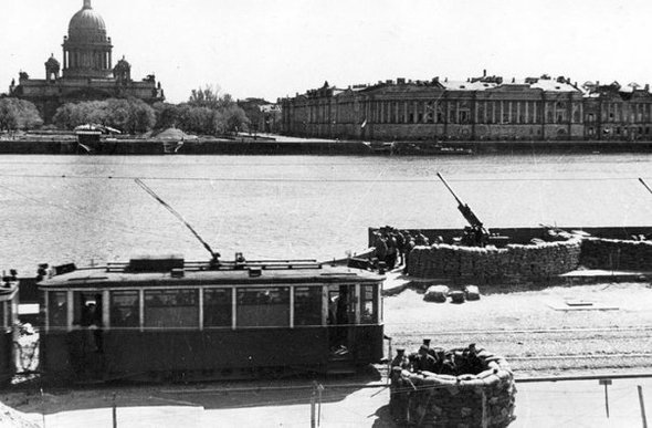 Блокада ленинграда. Изображение № 27.