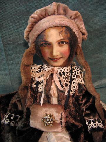 Алена Жиренкина и ее звери. Изображение № 17.