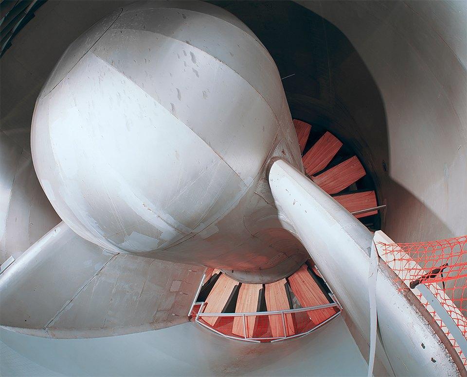 Заброшенные объекты NASA: Где устаревают мечты о космосе. Изображение № 15.