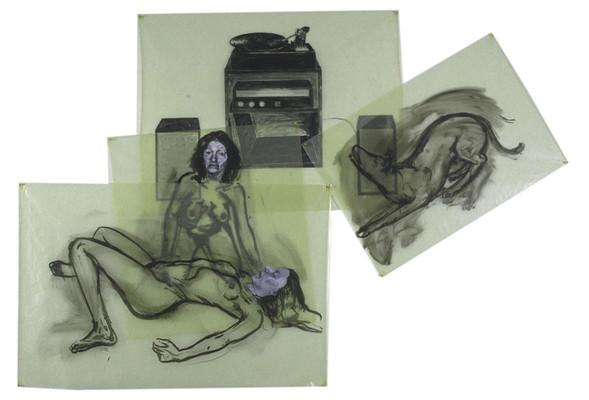 Эрик Фишл: преломление Фрейда. Изображение № 20.
