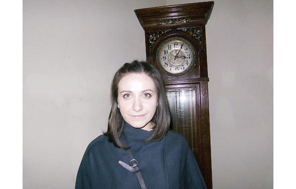 Русские дизайнеры за границей. Изображение № 19.