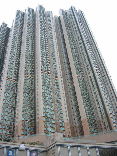 Китай-Гонконг. Изображение № 4.