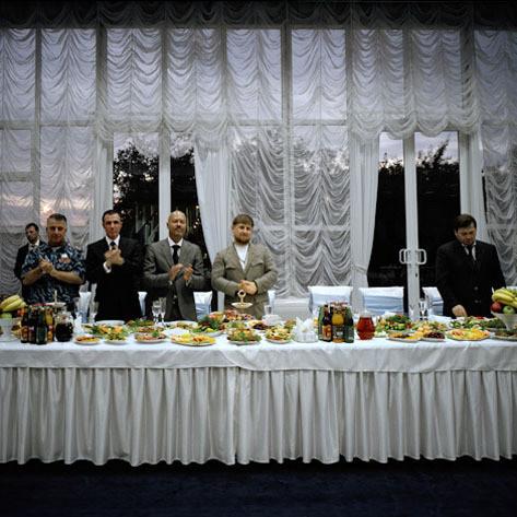 Изображение 22. Победитель World Press Photo. Документируя чеченский конфликт.. Изображение № 17.