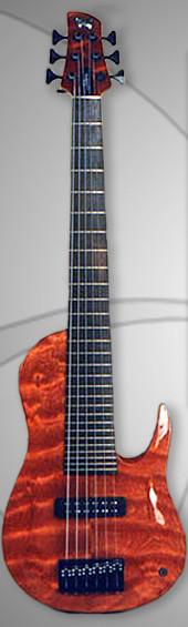 Необычные бас-гитары prt.2. Изображение № 11.