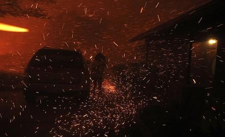 Пожары вКалифорнии. Изображение № 24.
