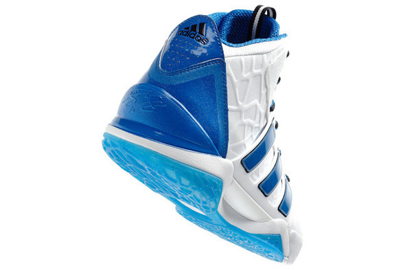 ADIDAS ADIPOWER HOWARD 2. Изображение № 6.