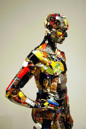 Изображение 25. 14 современных скульпторов.. Изображение № 24.