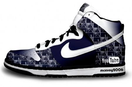 Nike Custom. Изображение № 34.